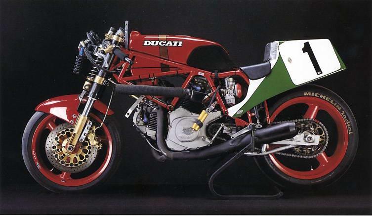 750 TT F1 Daytona