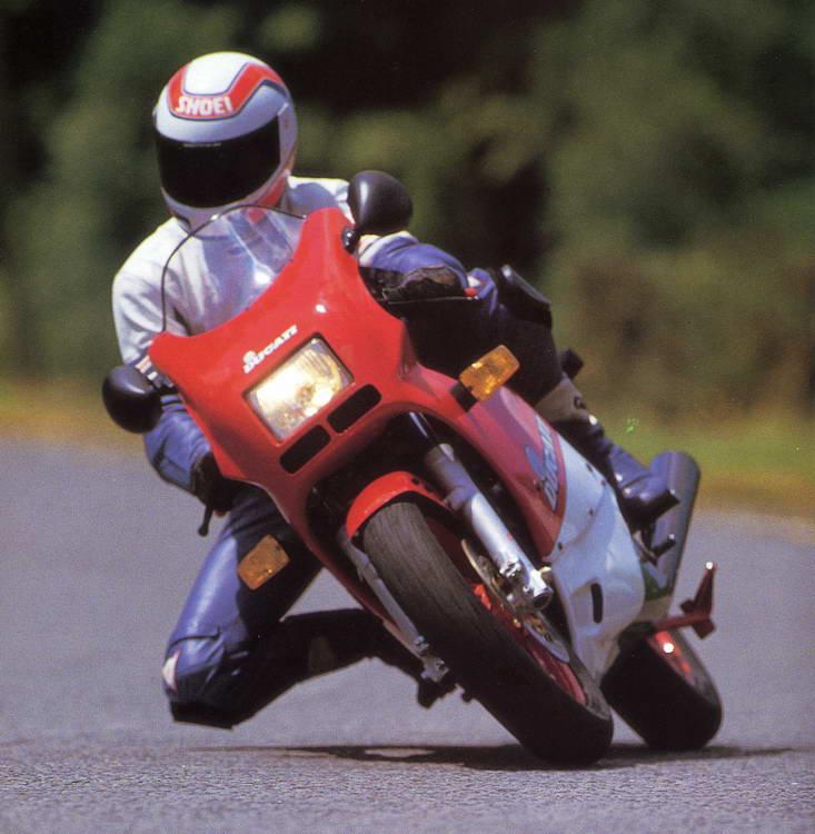 Ducati  F Montjuich