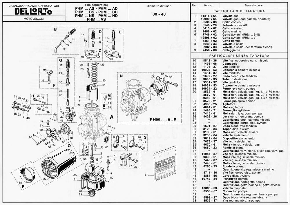 ducati mikuni carburetor diagram